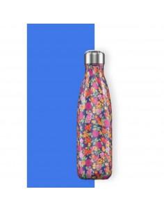 Botella Chilly's Rosas Salvajes 500ml