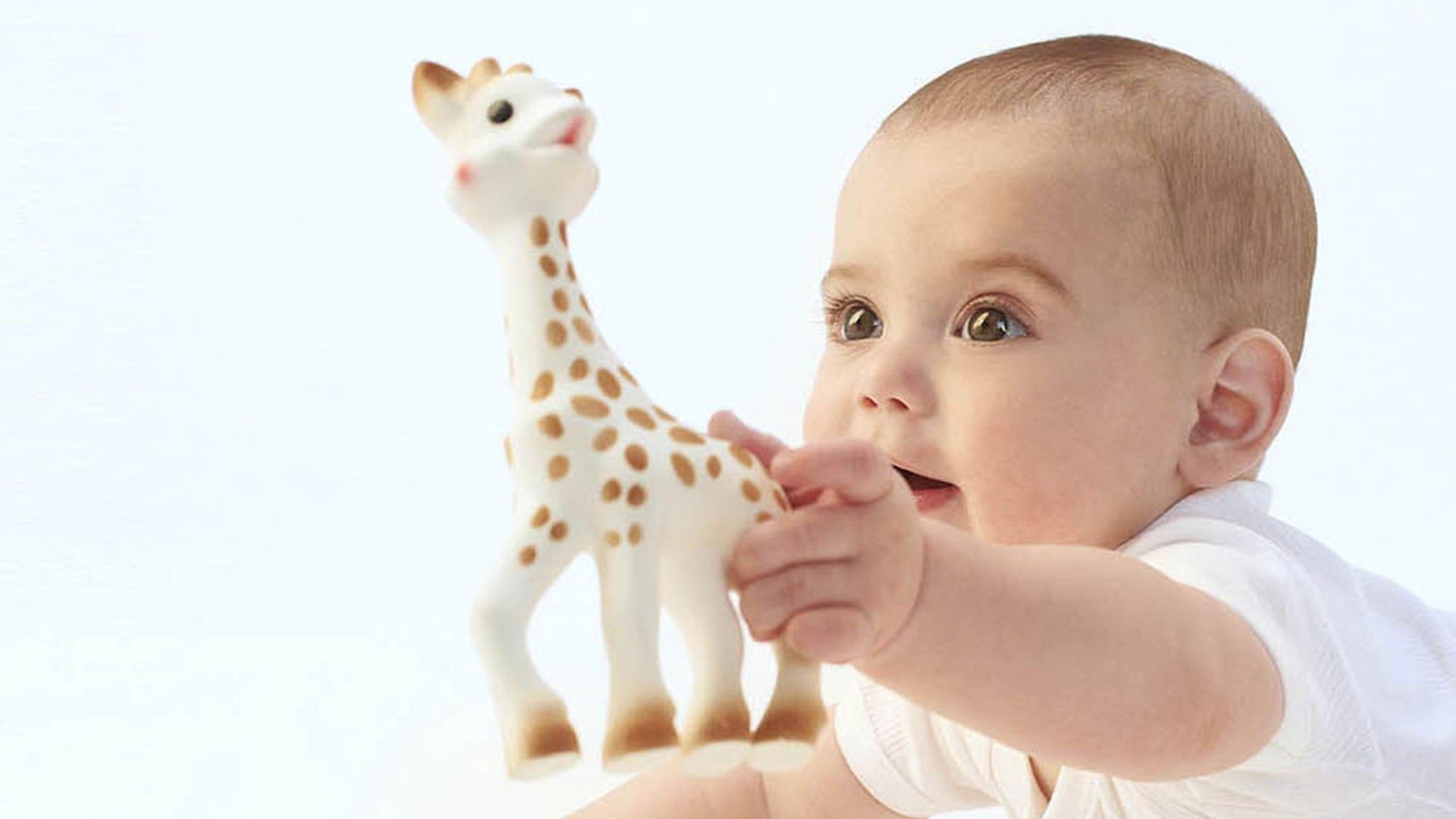sophie la jirafa