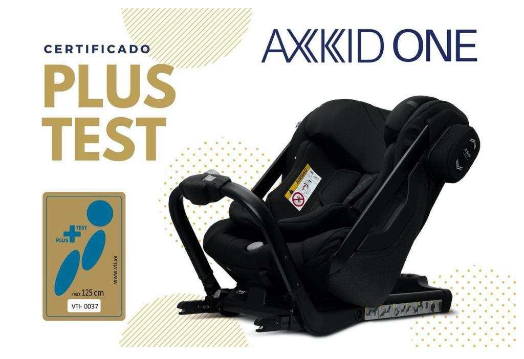 axkid one plus test