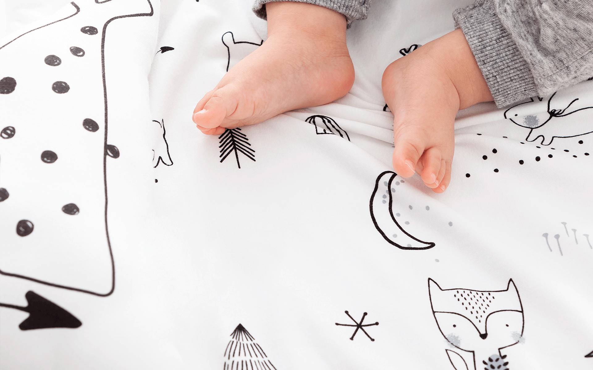 sabanas para bebes recien nacidos
