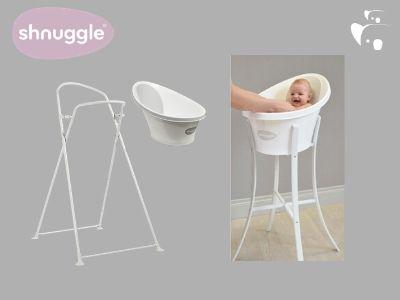 soporte bañera shnuggle