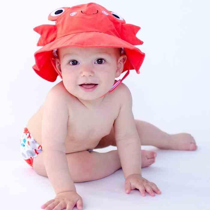 bañador pañal bebe zoocchini