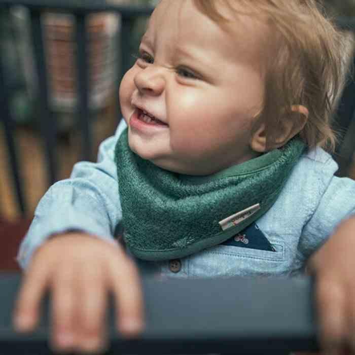 bandana bebe