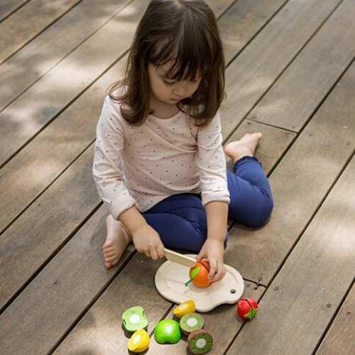 juguetes educativos para niños Plan Toys