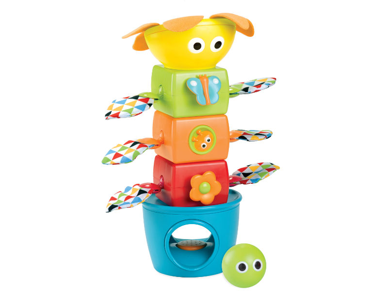 juguetes yookido