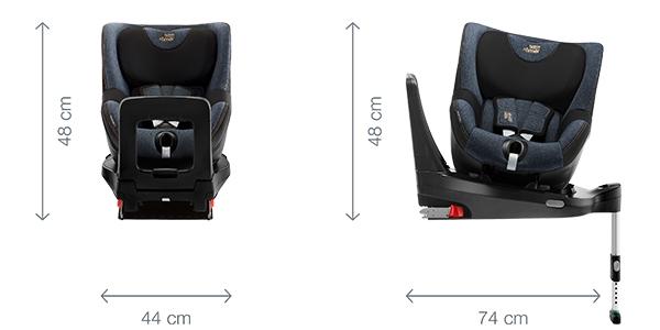 medidas dualfix i size