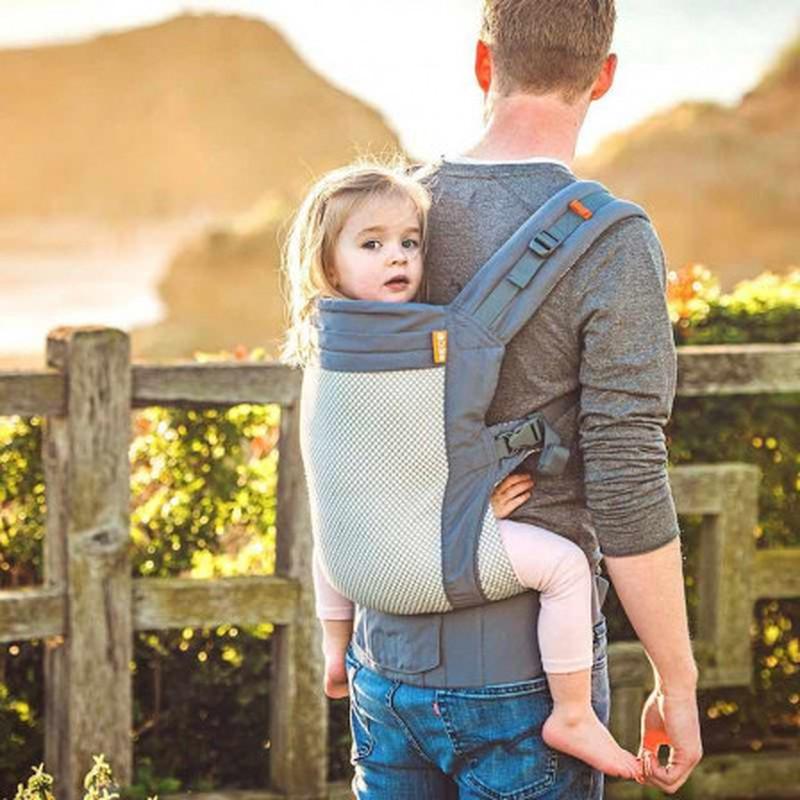 mochila ergonomica beco