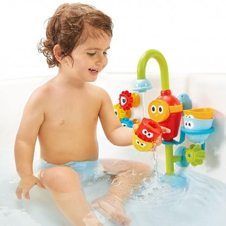 juguetes baño yookido