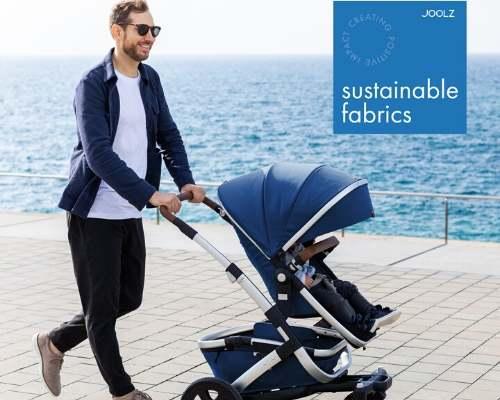 tejidos joolz sostenibles