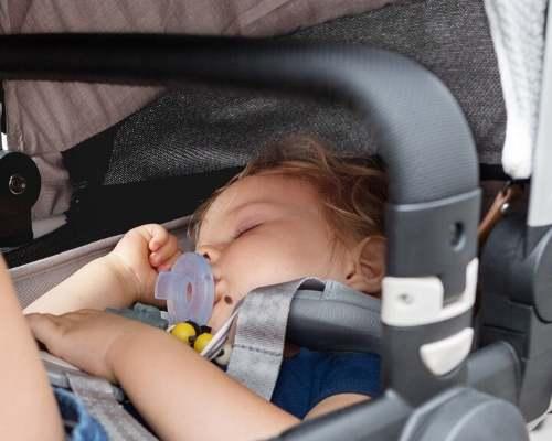 carritos premium bebé Joolz