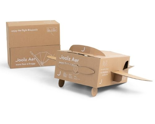 packaging joolz aer
