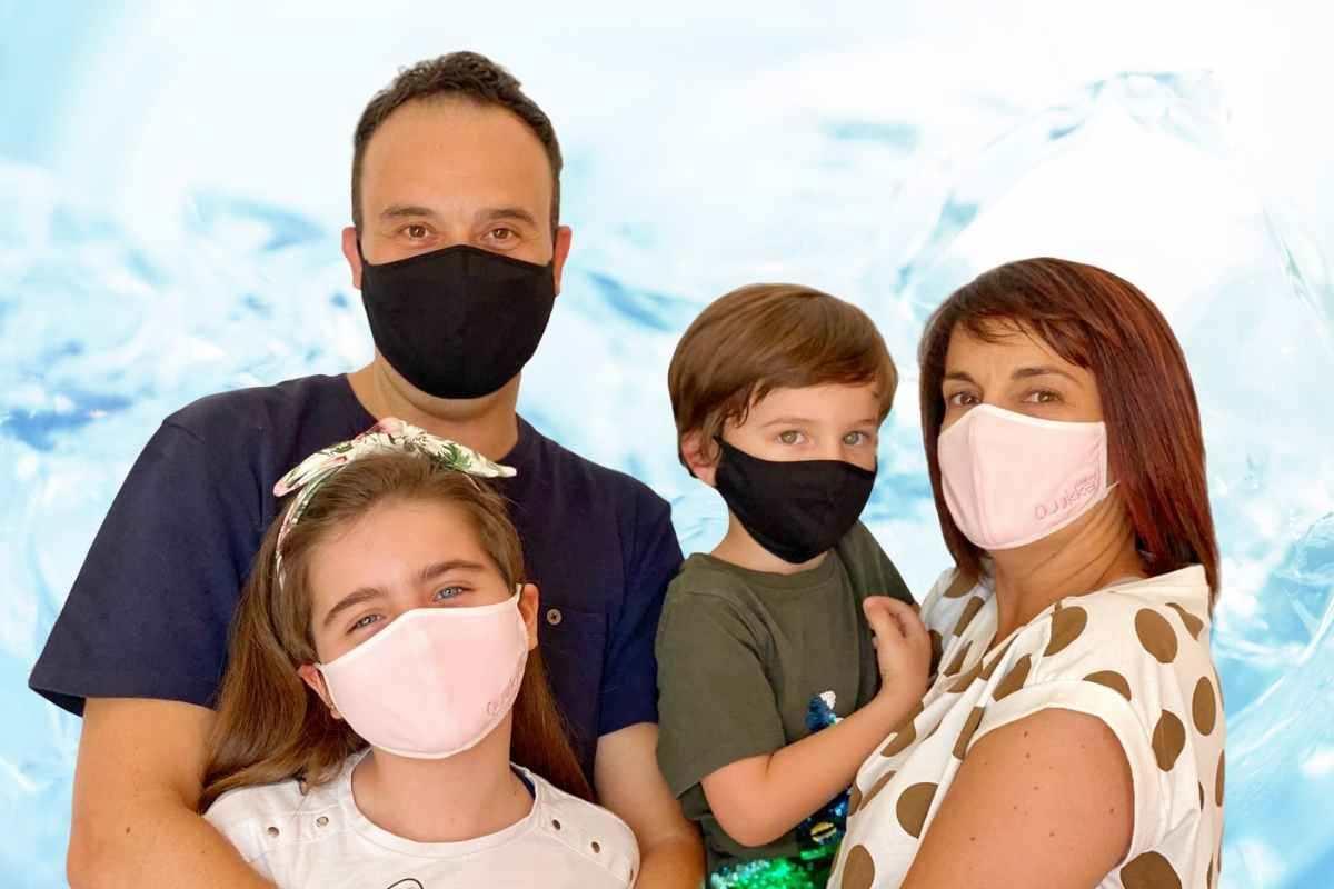 mascarilla higienica antibacterial quokkababy