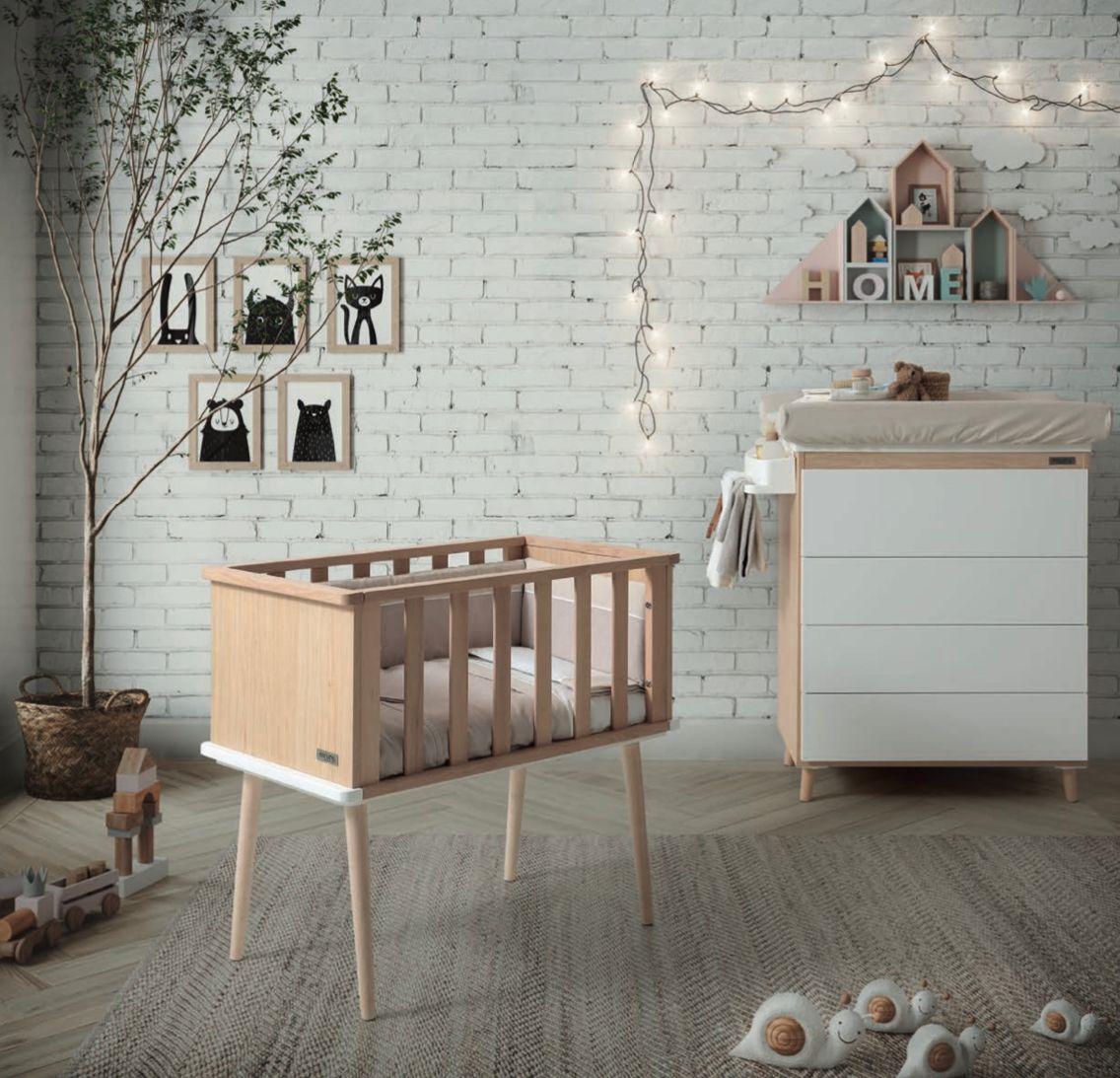 las mejores cunas para bebés de Micuna