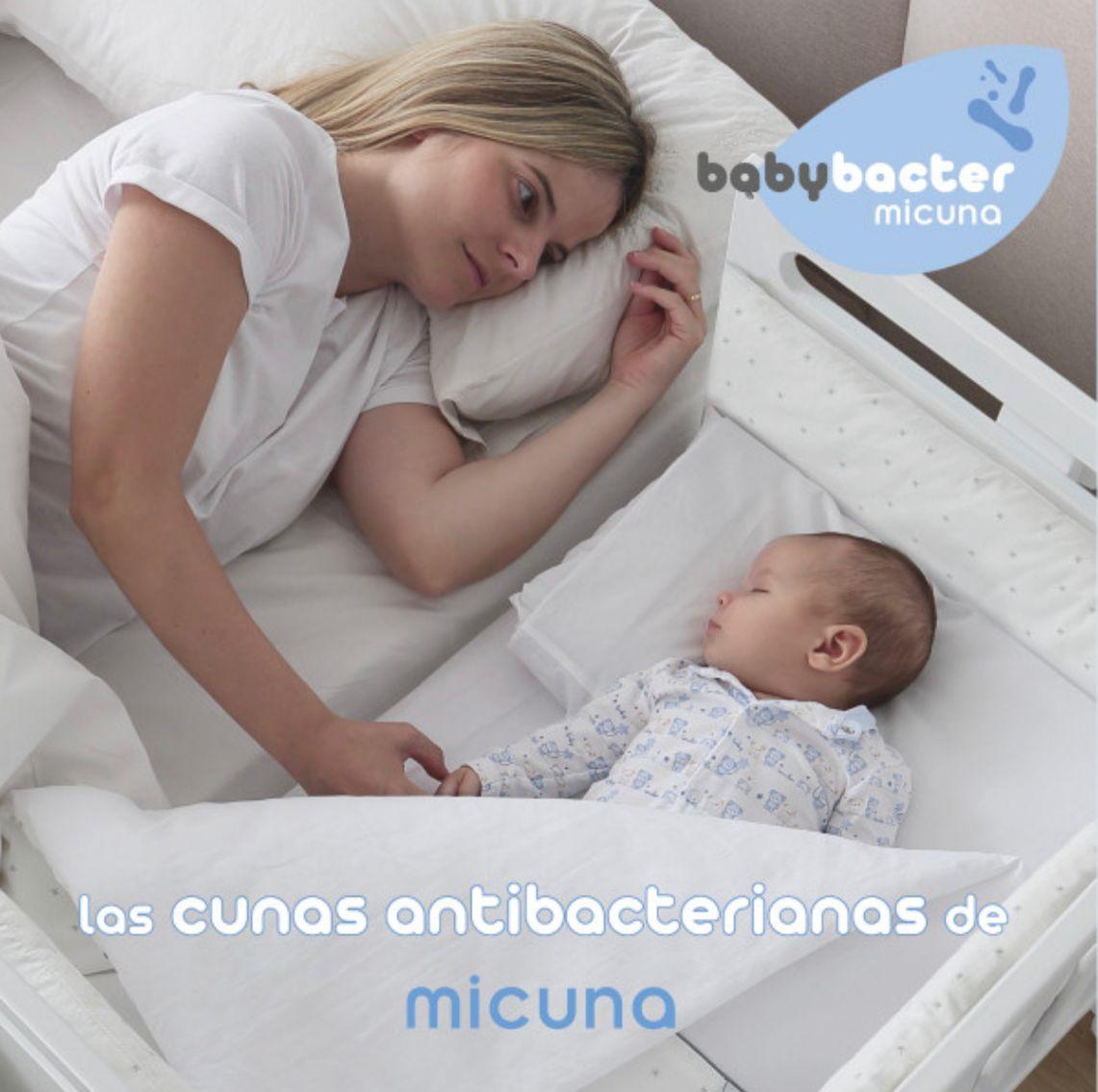 cunas antibacterianas micuna