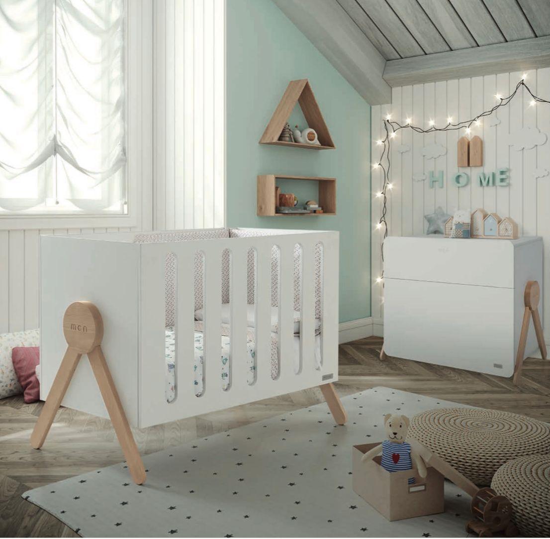 muebles bebe micuna madrid