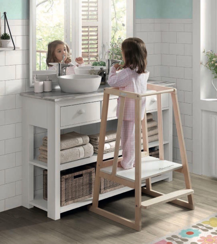 muebles montessori bebe madrid