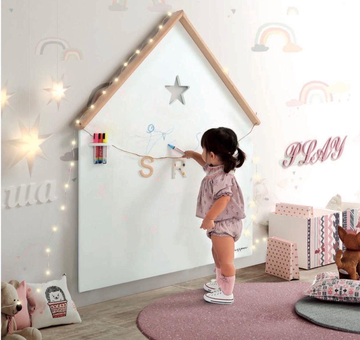 muebles bebe montessori