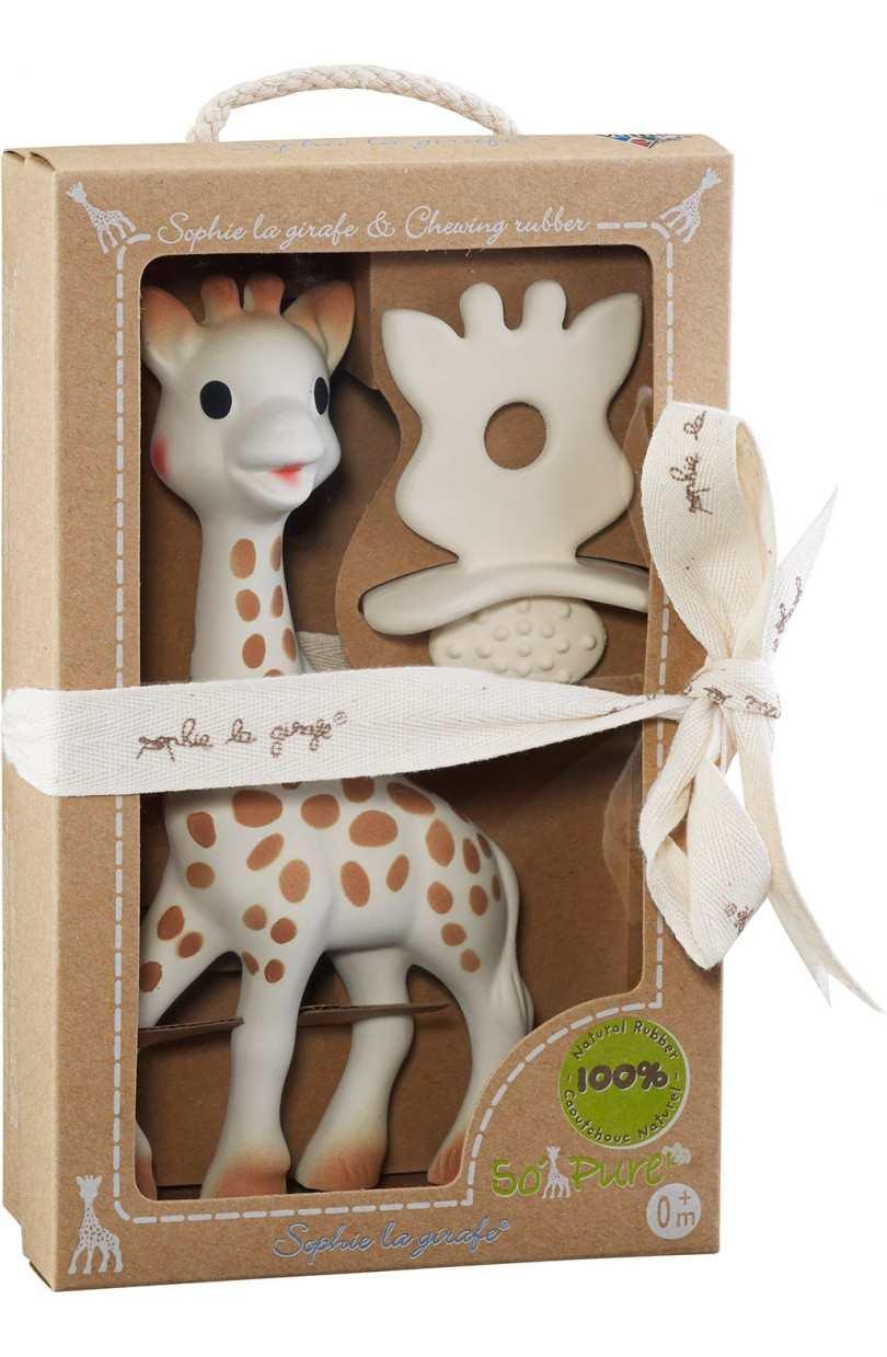 comprar jirafa sophie