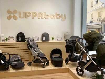 tienda madrid carritos bebe
