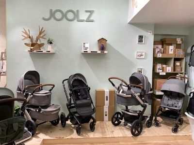 tienda carritos bebe joolz en Madrid