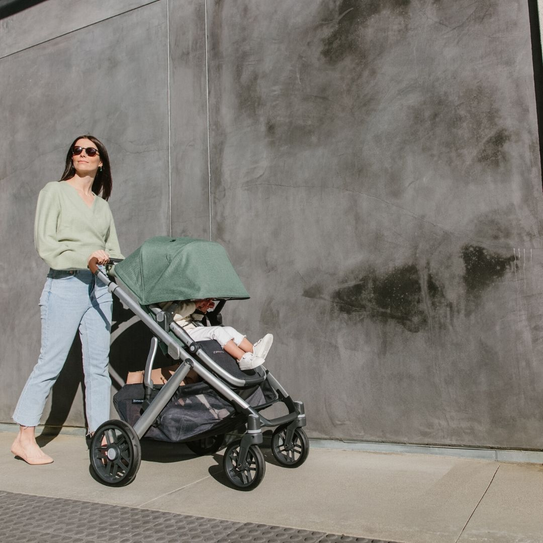 sillas uppababy