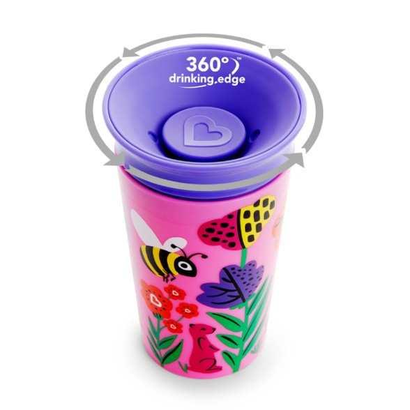 vaso Munchkin 360