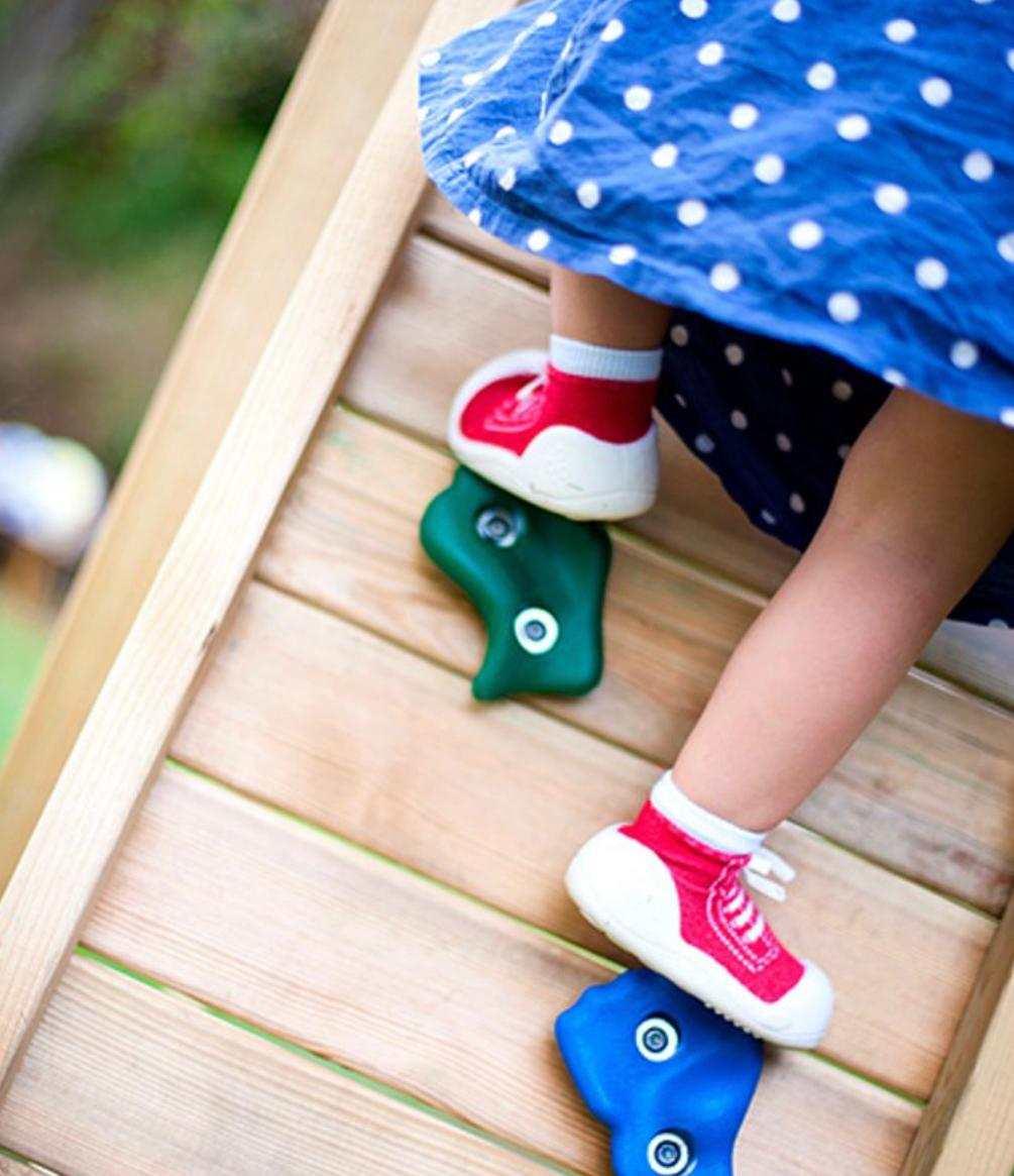 zapatos para gateo y primeros pasos Attipas