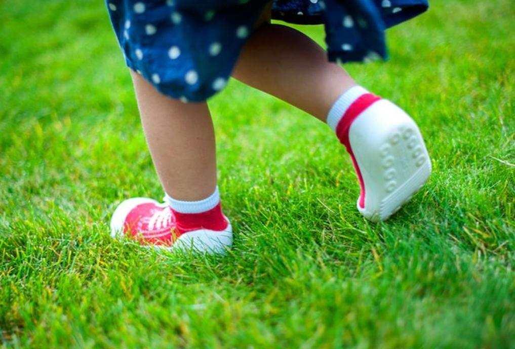 zapatos flexibles bebe